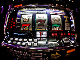 tips for winning at slot machine
